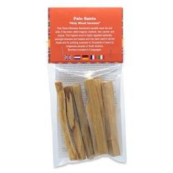Palo Santo wood (40 grams)