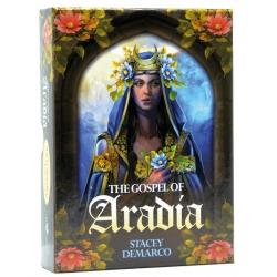 The Gospel of Aradia - Jimmy Manton & Stacey Demarco (UK)