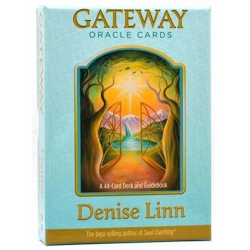 Gateway Oracle Cards - Denise Linn (UK)