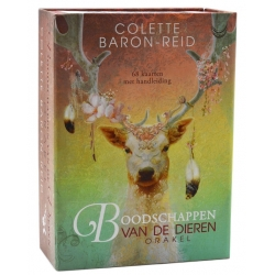 Messages from the Animals - Coletta Baron Reid (NL)