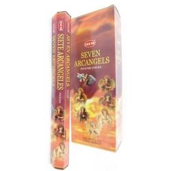 Seven Archangels incense (HEM)