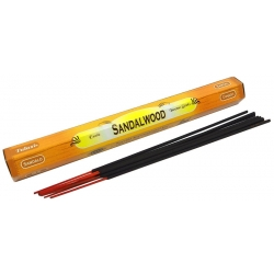 Sandalwood incense (Tulasi)