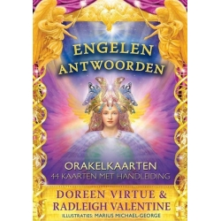 Angels Answers - Doreen Virtue (NL)