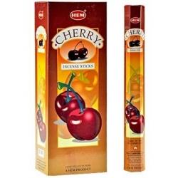 6 pakjes Cherry wierook (HEM)