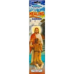 Healing wierook - Eastern Myth