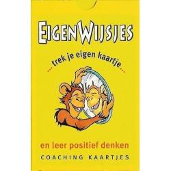 Eigenwijsjes - 52 Coaching kaartjes