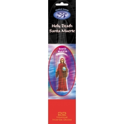 Holy death wierook - Mystical Aromas