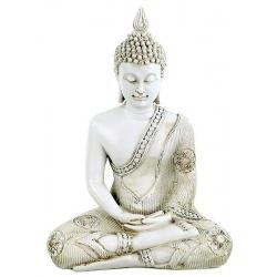 Boeddha in Meditatie (Sukuthai style)