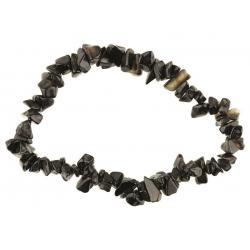 Onyx Edelsteen armband