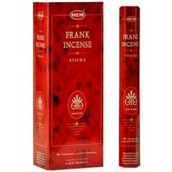 6 pakjes Frankincense wierook (HEM)