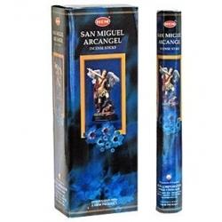 6 pakjes San Miguel Arcangel wierook (HEM)