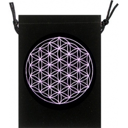 Tarotbuidel Flower of Life