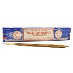 Nag Champa wierook 15 gms - Satya Sai Baba