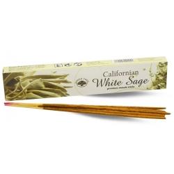 Kalifornische Weißer Salbei Weihrauch (Greentree)