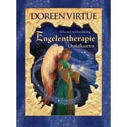 Angel Therapy - Doreen Virtue (NL)