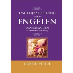 Daily management of your Angels - Doreen Virtue (NL)