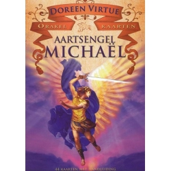 Archangel Michael Oracle Cards - Doreen Virtue (NL)