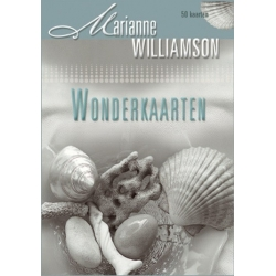 Miracle cards - Marianne Williamson (NL)