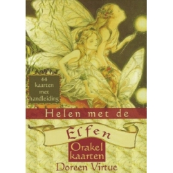 Healing with the Elves Oracle Cards - Doreen Virtue (NL)