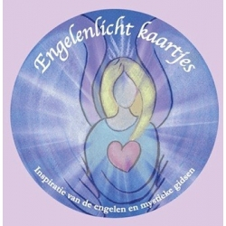 Angel Light cards - Cathelijne Filippo (NL)