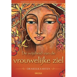 The Wisdom of the Female Soul - S. Movsessian & G. Summers (NL)