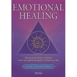 Emotional Healing - Nicola Green (NL)