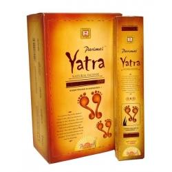 YATRA Natural Incense Sticks 17 g