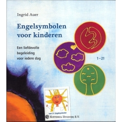 Angel symbols for children - Ingrid Auer (NL)