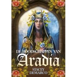 Die Lebensmittel von Aradia - Stacey Demarco (NL)