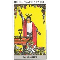 Rider Waite Tarot - Standard format (NL)