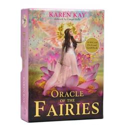 Oracle of the Fairies - Karen Kay (UK)