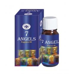 7 Angels fragrance oil (Green Tree)