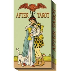 After Tarot (UK, ES, IT, FR, DU)