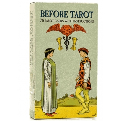 Before Tarot (UK, ES, IT, FR, DU)