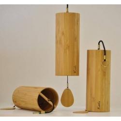 Koshi wind chimes Aqua (Water)