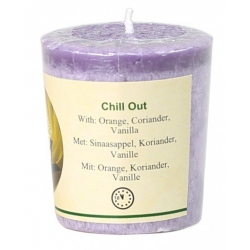 Scented candle Chill-Out