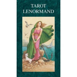 Lenormand Tarot - Lo Scarabeo (NL)