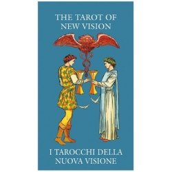 Mini Tarot of the New Vision