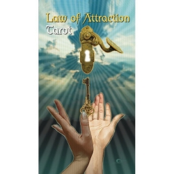 Law of Attraction Tarot (Lo Scarabeo)
