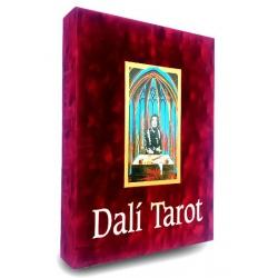 Anniversaire du Tarot Salvador Dali - Johannes Fiebig (NL/UK)