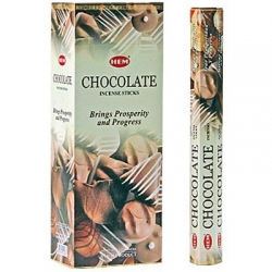 Chocolate incense (HEM)