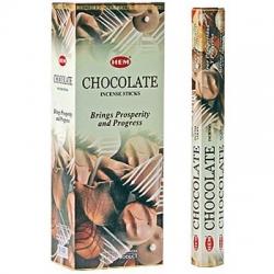 Chocolate incense (HEM)