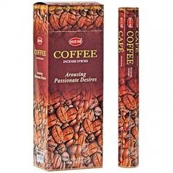 Coffee incense (HEM)