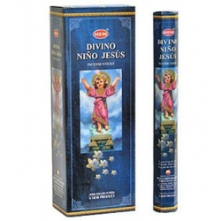 Divine Child Jesus incense (HEM)