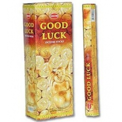 Good luck incense (HEM)