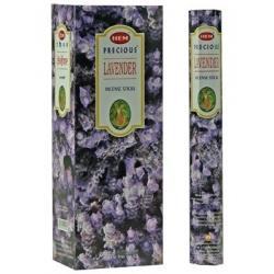 Precious Lavender wierook (HEM)