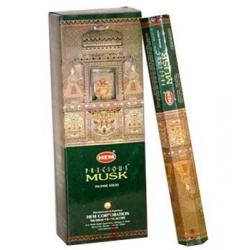 Precious Musk incense (HEM)