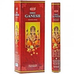 Shree Ganesh incense (HEM)