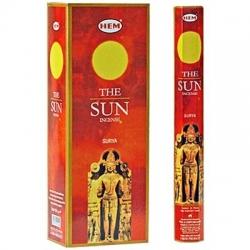 Sun wierook (HEM)