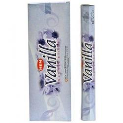Vanilla incense (HEM)